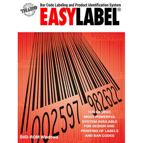 Easy Label Software